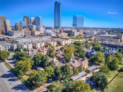 Oklahoma City Condo/Townhouse For Sale: 600 NW NW 4th Street #315