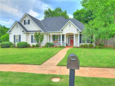 Norman Single Family Home For Sale: 3121 Millbury Road