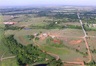 Blanchard Single Family Home For Sale: 2165 County Road 1320