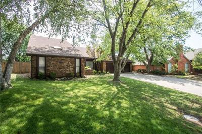Oklahoma City Single Family Home For Sale: 2304 Sandpiper Court