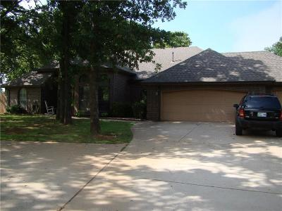 Single Family Home Sold: 222 Brookwood Drive