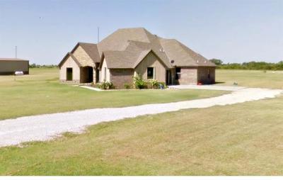 Tuttle Single Family Home For Sale: 311 Scissor Tail Lane