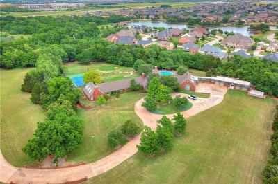 Oklahoma City Single Family Home For Sale: 13200 N Council Road