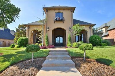 Single Family Home For Sale: 3501 NW 175th Street