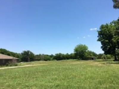 Noble Residential Lots & Land For Sale: N 8th