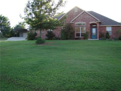 Single Family Home For Sale: 2428 County Road 1328