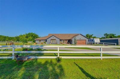 Norman Single Family Home For Sale: 32193 Whippoorwill Drive