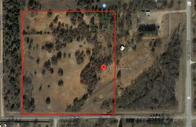 Farm & Ranch For Sale: 2241 S Highway 76
