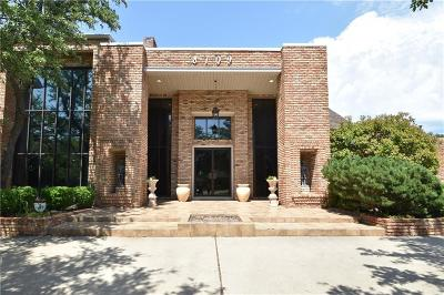 Bethany Single Family Home For Sale: 8109 Brownsville Lane