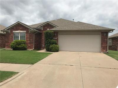 Edmond Single Family Home For Sale: 2413 NW 161st Street