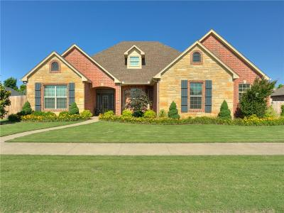Weatherford Single Family Home For Sale: 1307 Birch