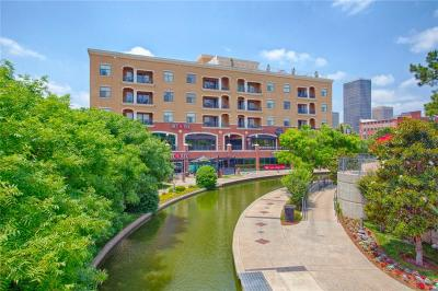 Oklahoma City Condo/Townhouse For Sale: 200 S Oklahoma Avenue #301