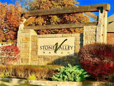 Edmond Residential Lots & Land For Sale: Stone Valley Ranch 2nd Lot 42