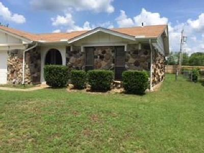 Midwest City Single Family Home For Sale: 708 Lloyd