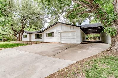 Norman Single Family Home For Sale: 2628 S Berry