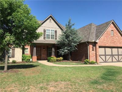Single Family Home For Sale: 2109 Newbrook