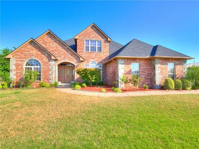 Piedmont Single Family Home For Sale: 13408 Deer Creek Drive