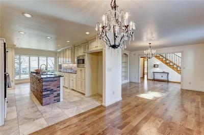 Norman Single Family Home For Sale: 1813 Valley Ridge Road