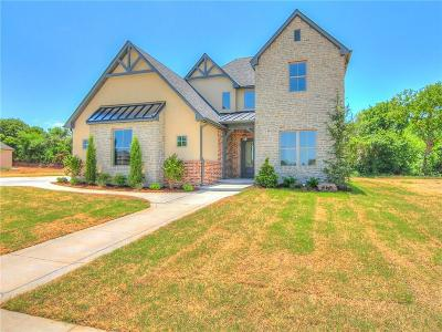 Norman Single Family Home For Sale: 4412 Las Colinas