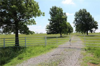Purcell Residential Lots & Land For Sale: 16965 Horse Avenue