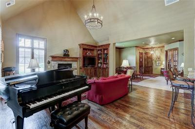 Oklahoma City Single Family Home For Sale: 10512 Elmwood Forest Drive