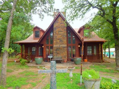 Shawnee Single Family Home For Sale: 18 Janice Lane