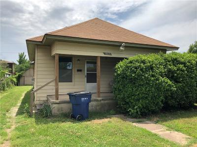 Multi Family Home For Sale: 1015 W Woodson Street