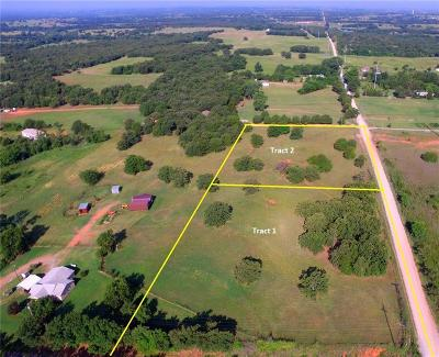 Blanchard Residential Lots & Land For Sale: County Road 1350