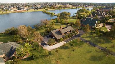 Edmond Single Family Home For Sale: 3137 Via Esperanza