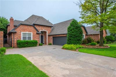 Norman Single Family Home For Sale: 3109 Trails