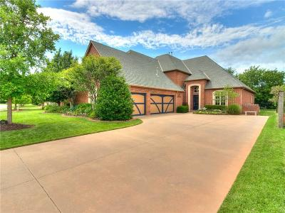 Oklahoma City Single Family Home For Sale: 5505 NW 123rd Street