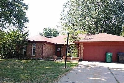 Oklahoma City Single Family Home For Sale: 5124 51st Street