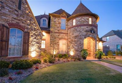 Norman Single Family Home For Sale: 4501 Farm Hill Road