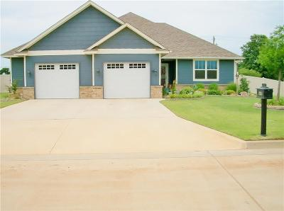 Shawnee Single Family Home For Sale: 2736 Legacy