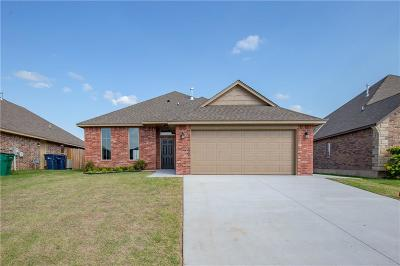 Oklahoma City Single Family Home For Sale: 14708 S Broadway