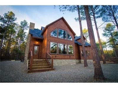 Single Family Home For Sale: 64 Walnut Hill Lane