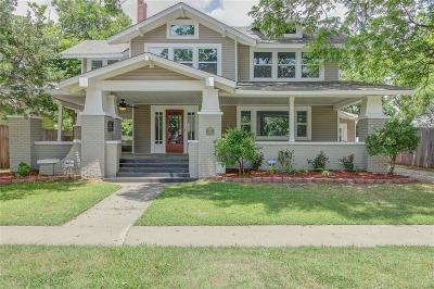 Norman Single Family Home For Sale: 313 W Symmes