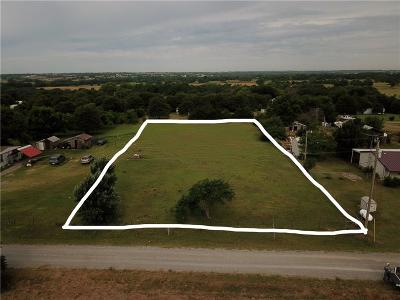 Blanchard Residential Lots & Land For Sale: 1308 County Street 2986
