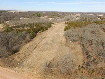 Lincoln County Residential Lots & Land For Sale: W Captain Road