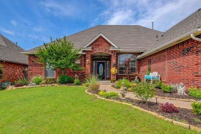 Norman Single Family Home For Sale: 2900 Highland Ridge Drive