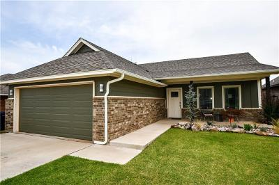 Yukon Single Family Home For Sale: 9428 NW 92nd Street