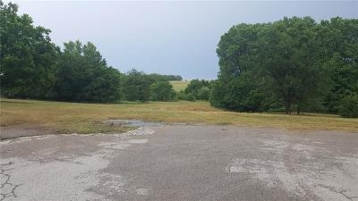 Newcastle Residential Lots & Land For Sale: 801 S Rockwell