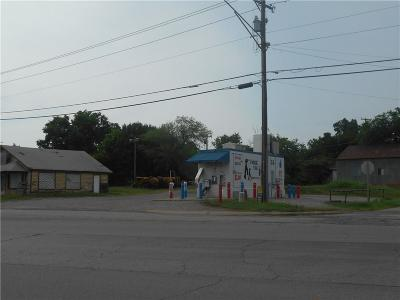 Lincoln County Commercial For Sale: 424 E 1st