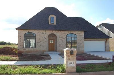 Oklahoma City Single Family Home For Sale: 13513 Cobblestone Curve Road