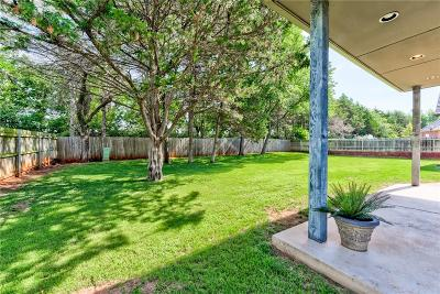 Edmond Single Family Home For Sale: 2817 NE 133rd Street