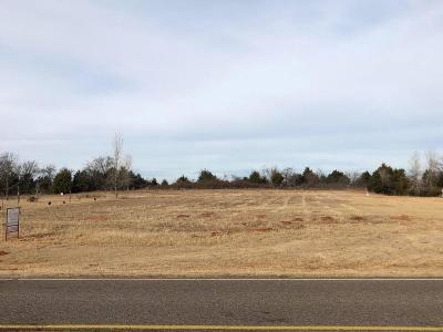 Mustang Residential Lots & Land For Sale: SW 89