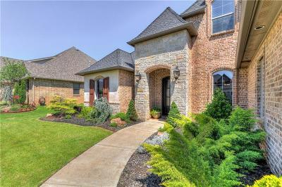 Edmond Single Family Home For Sale: 301 NW 153rd