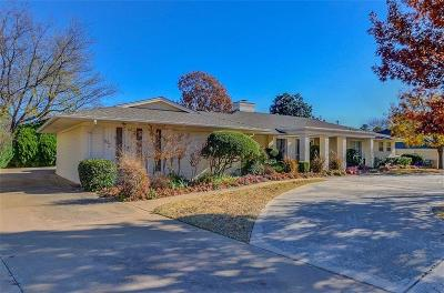 Norman Single Family Home For Sale: 417 Merkle Drive
