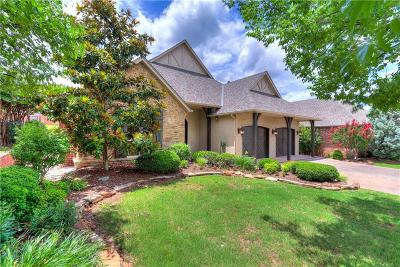 Edmond Single Family Home For Sale: 16617 Rugosa Rose