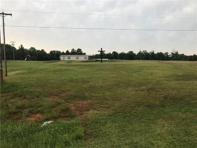 Norman Residential Lots & Land For Sale: 1200 Lakewood Drive
